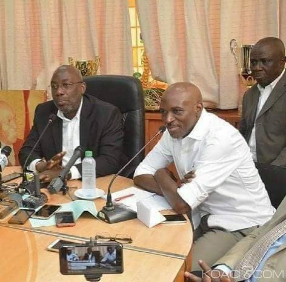 Côte d'Ivoire : Éliminatoires Can-Cameroun 2019, Kamara Ibrahim livre la liste de ses 22 joueurs contre la Guinée demain jeudi