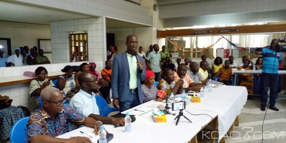 Côte d'Ivoire : Les syndicats rejettent les propositions du gouvernement, la grève se poursuit