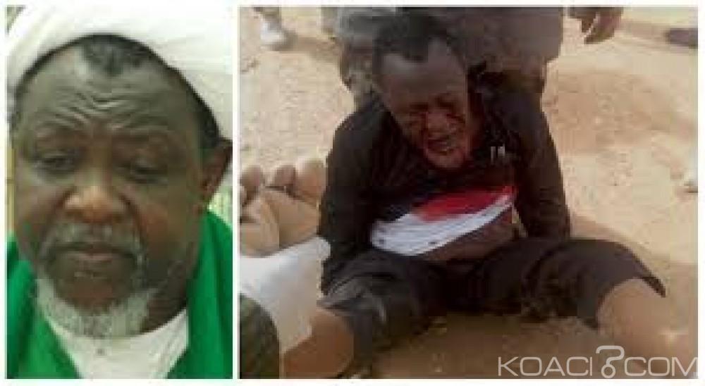 Nigeria : Liberté sous caution  refusée pour le leader chiite Ibrahim Zakzaky