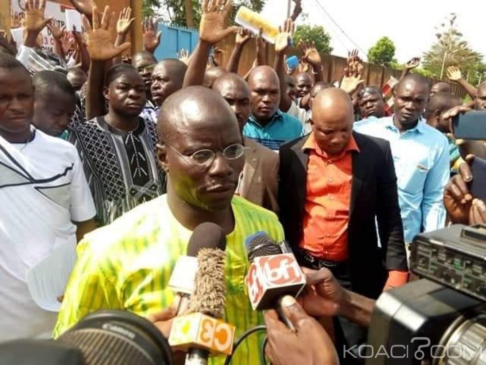 Burkina Faso: Un mouvement d'humeur des gardes pénitenciers limite le fonctionnement judiciaire
