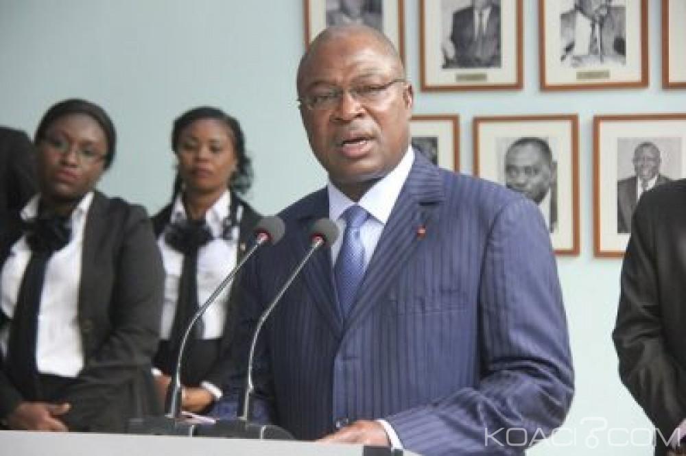 Côte d'Ivoire : Grève dans le secteur de la santé, le gouvernement la juge illégale, exige sa fin sans délais et annonce des sanctions pour ceux qui la poursuivront