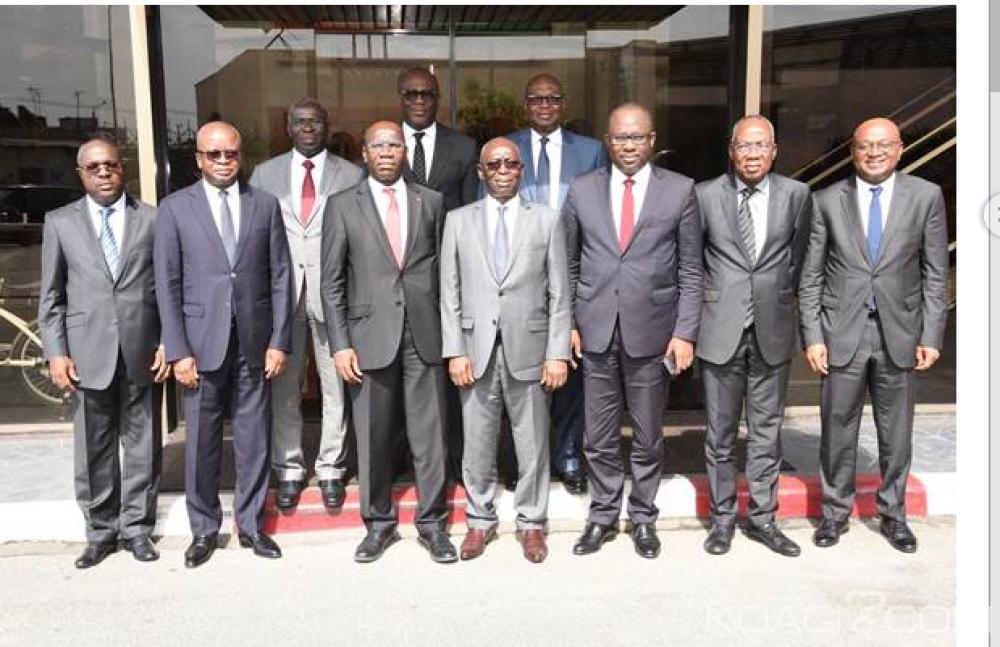 Côte d'Ivoire : La CIE dévoile à l'ANAREC-CI qu'elle compte à ce jour 2 millions de clients contre 1 million en 2009