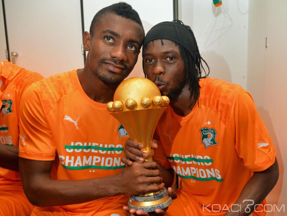Côte d'Ivoire : CAN 2019, Kamara dévoile sa liste contre la Guinée, sans Kalou et Gervinho, 4 nouveaux