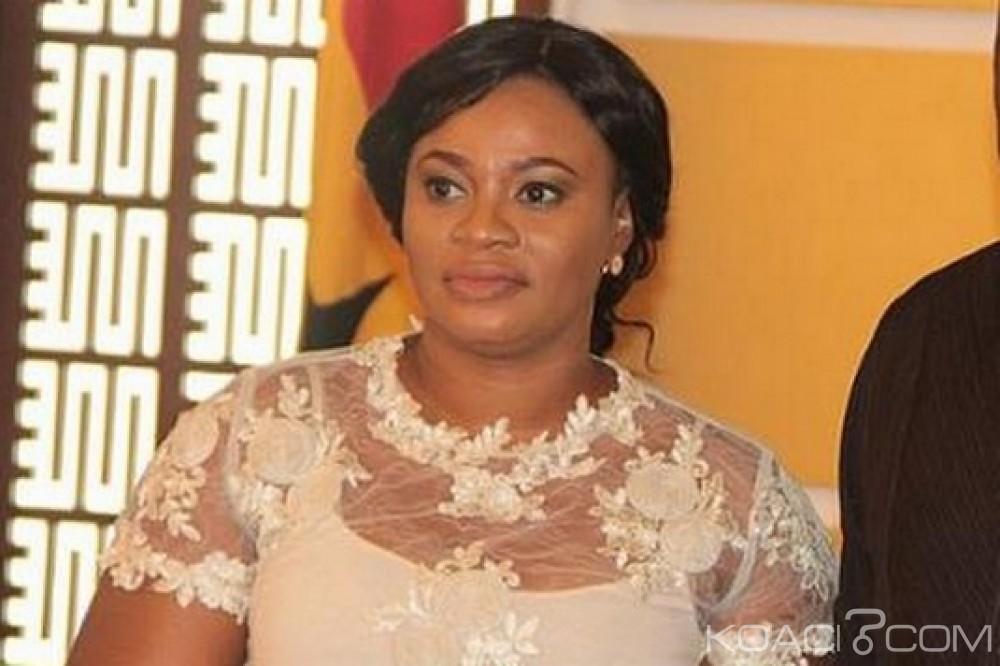 Nigeria : Elections 2019, la Ghanéenne Charlotte Osei nommée chef adjointe de mission préélectorale