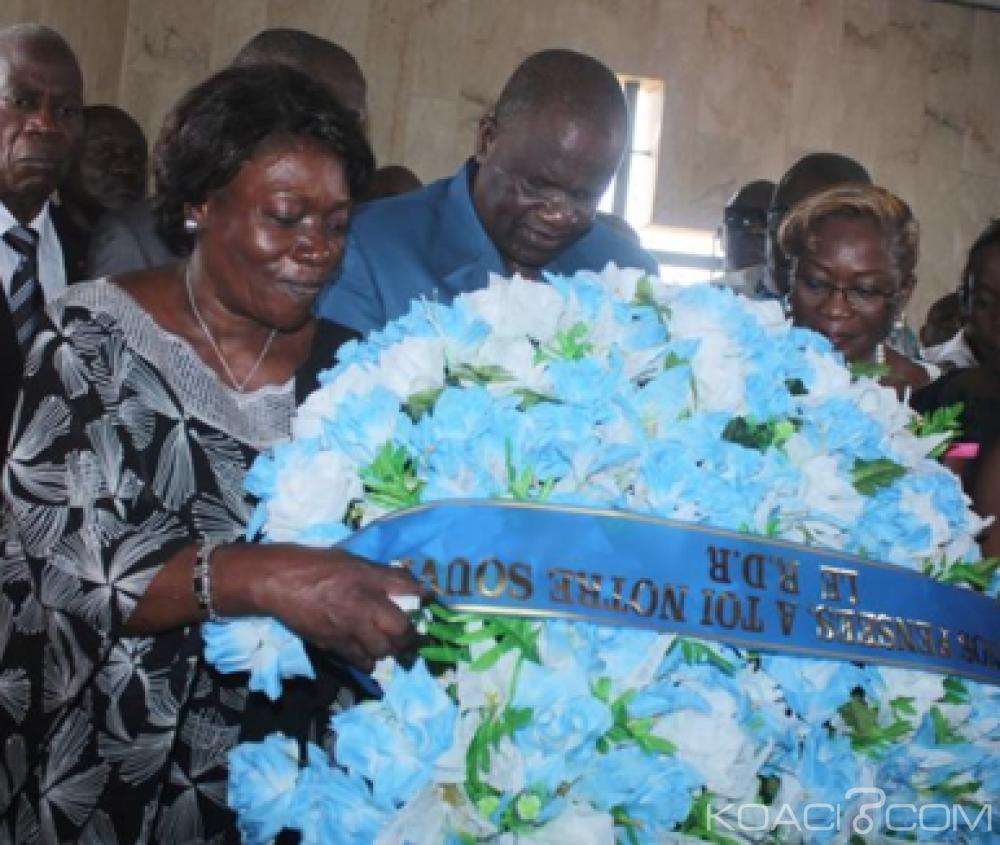 Côte d'Ivoire : Contrairement à une information rapportée,  la veuve de Djeni Kobina n'a reçu aucune maison
