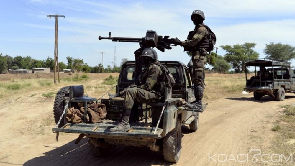 Cameroun : Libération d'un sous préfet enlevé par les sécessionnistes