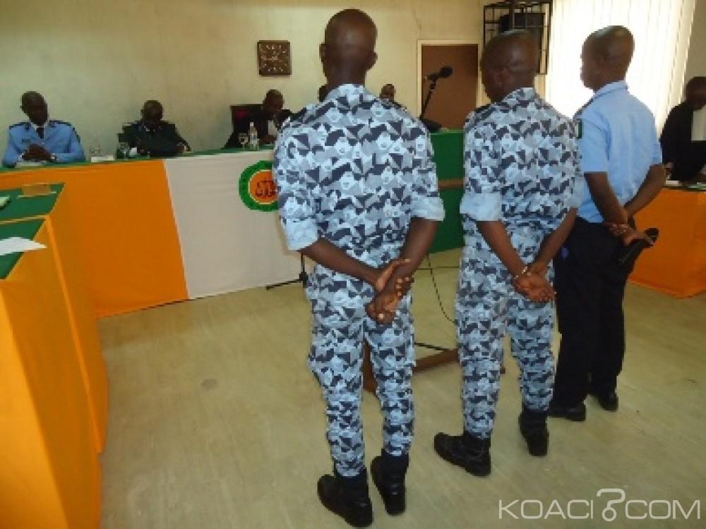 Côte d'Ivoire : Les éléments des  forces de l'ordre reconnus coupables de racket encourent la radiation