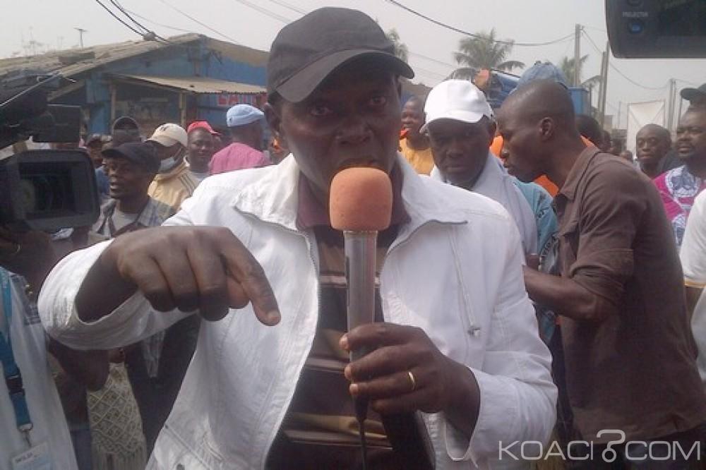 Togo : Pedro Amuzun nommé à la Commission Electorale, l'UFC se retire