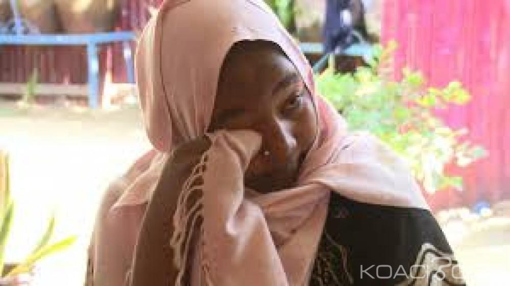 Tchad : Affaire Hawariya , son époux condamné en appel à un an de prison pour détournement de mineur