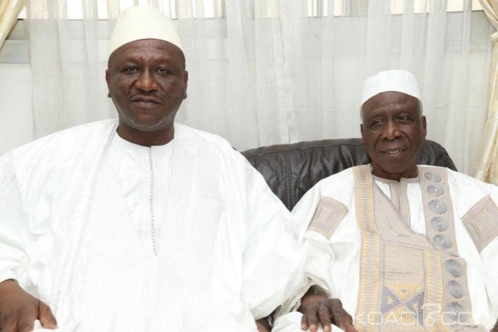 Côte d'Ivoire : Décès du père d'Hamed Bakayoko en France