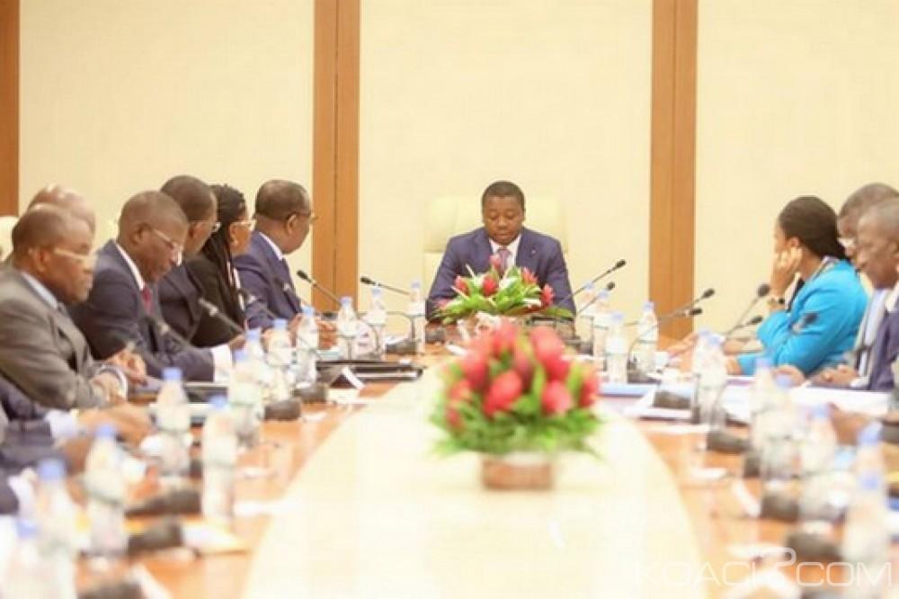 Togo : Le gouvernement confirme les élections législatives pour le 20 décembre, l'opposition doute