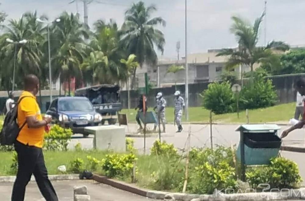 Côte d'Ivoire: Le service minimum supprimé, le CHU de Yopougon sous haute surveillance