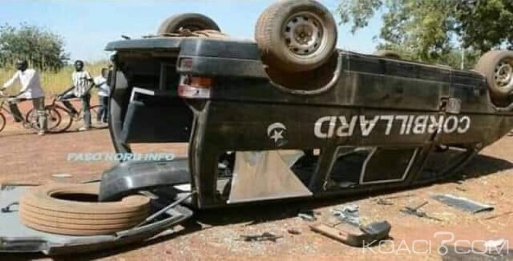 Burkina Faso : Un corbillard et le domicile d'un député vandalisés lors d'une manifestation à Gourcy
