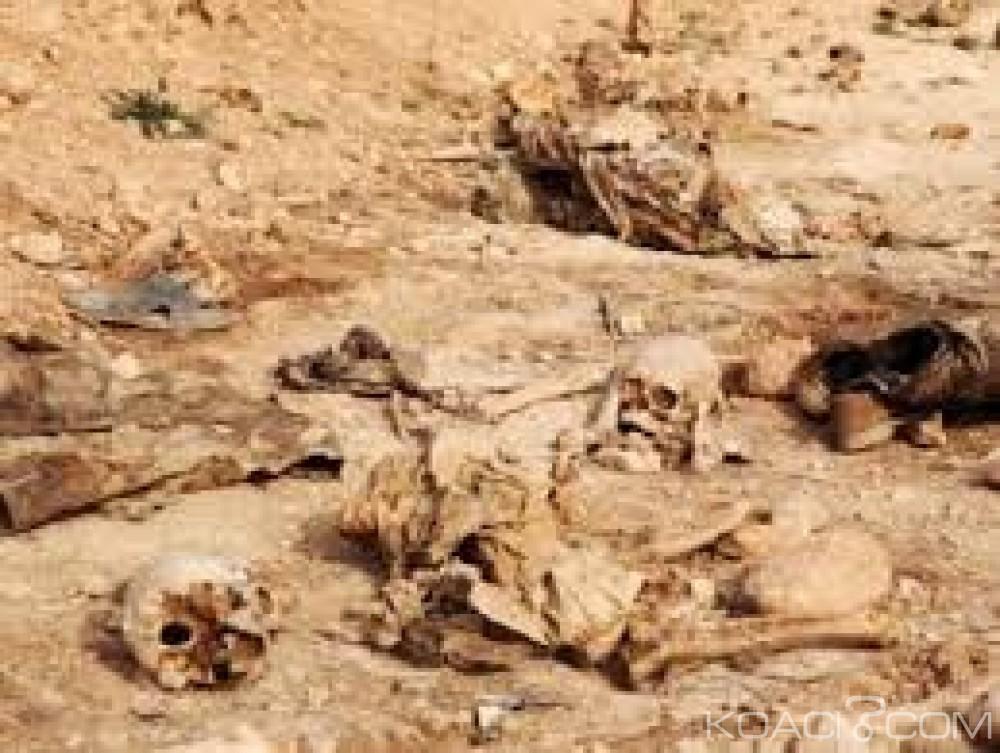 Ethiopie :  200 corps  découverts dans une fosse commune dans l'est