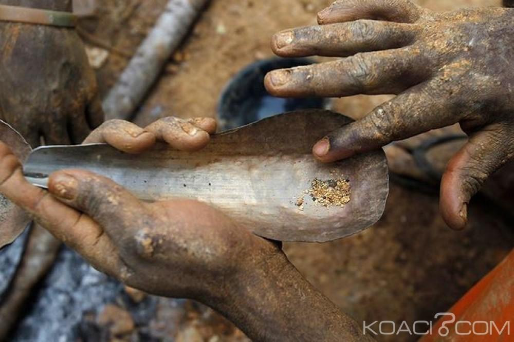 Côte d'Ivoire : Département de Niakara, l'orpaillage clandestin prend de l'ampleur dans la Sous-préfecture de Arikokaha