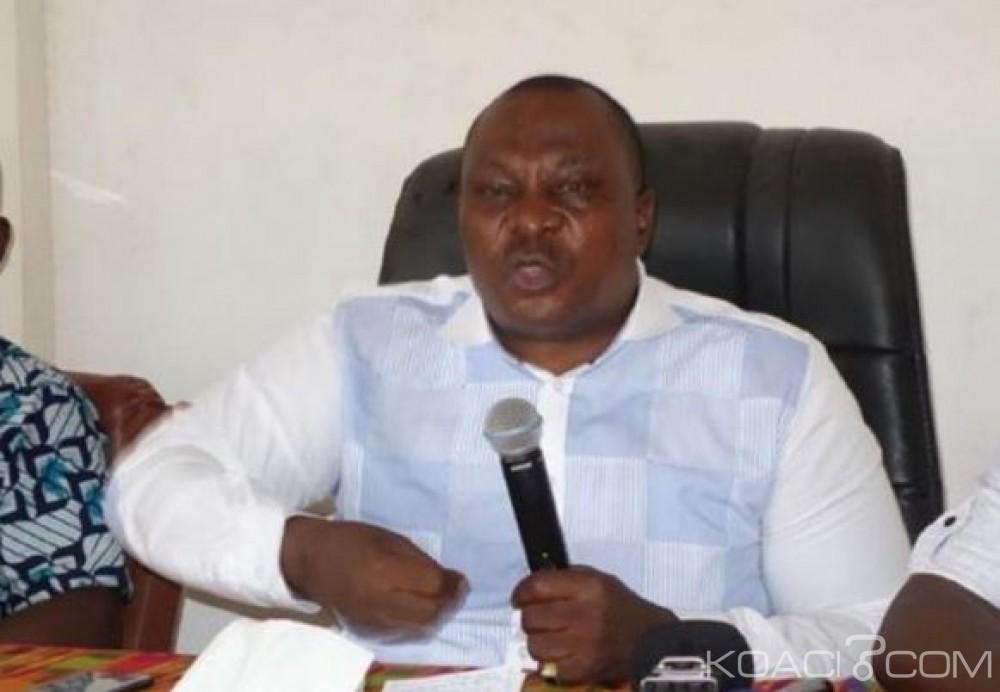 Côte d'Ivoire: RHDP, porte-parole, l'autorité de Adjoumani est-elle déjà bafouée ?