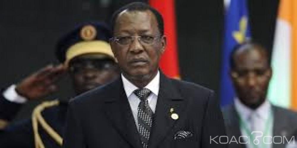 Tchad : Idriss Deby positionne deux nouveaux ministres à la Sécurité et à la Défense