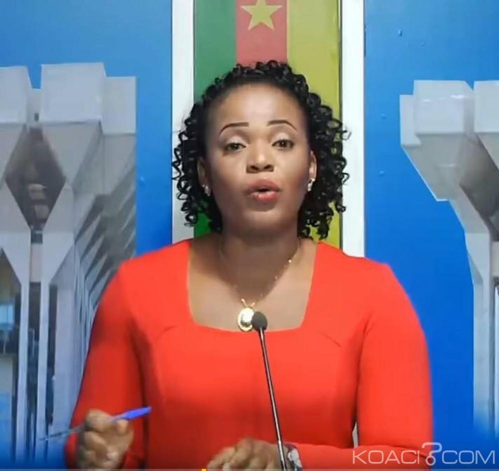 Cameroun : Douala, libération de la journaliste soupçonnée de propagation de fausses nouvelles