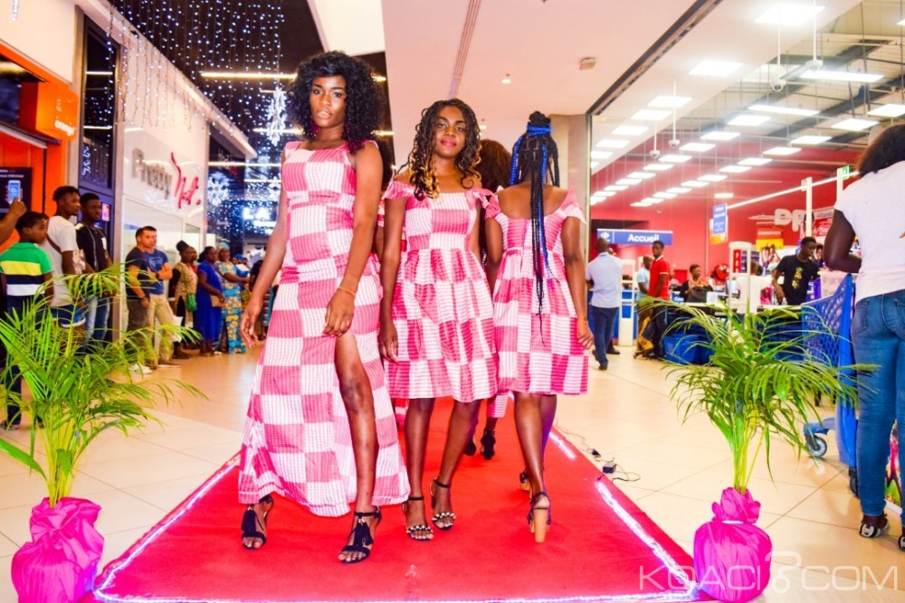 Côte d'Ivoire: Opération Beauté à Playce, plein d'idées coiffure