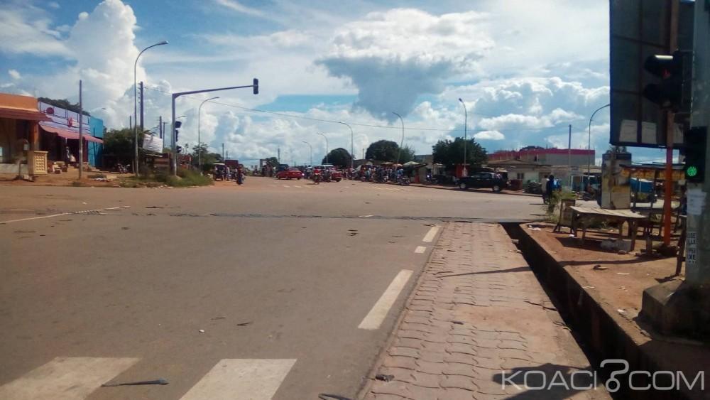 Côte d'Ivoire : Détonations de nouveaux entendues, peur et panique à Bouaké