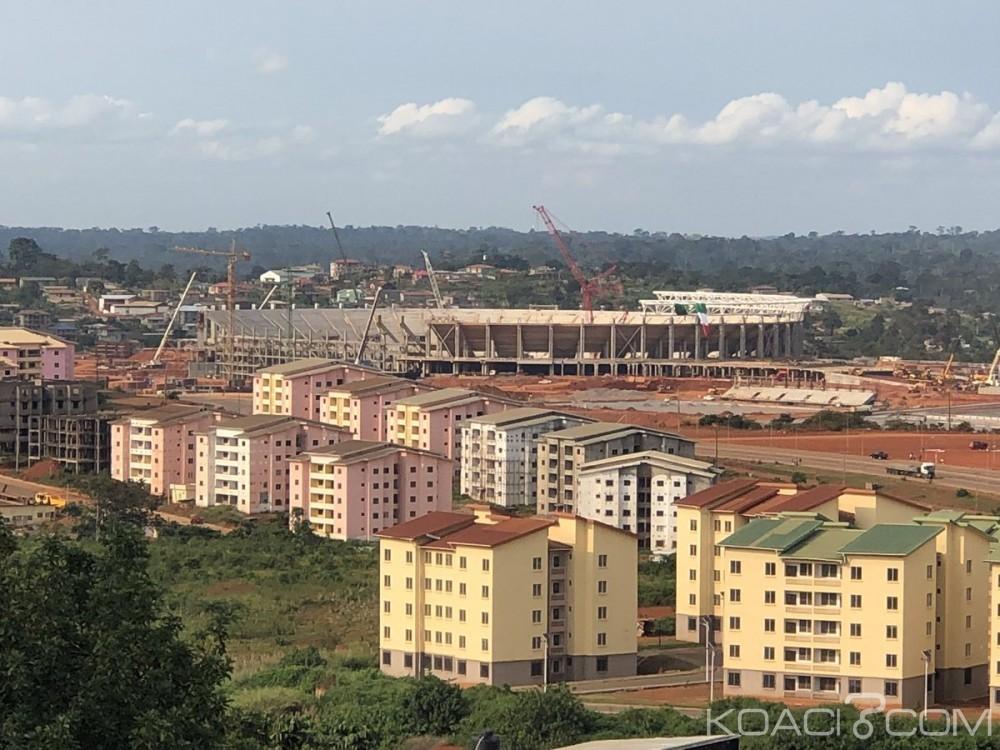 Cameroun: La CAN 2019 fait flamber les prix des loyers dans les environs du stade d'Olembé