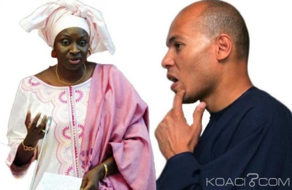 Sénégal: Retour de Karim Wade au pays, le discours «irresponsable»  du régime qui fà¢che les Sénégalais