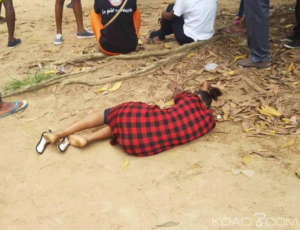 Côte d'Ivoire : Pour rejoindre son copain, une étudiante s'invente un enlèvement avec l'aide de ses amies