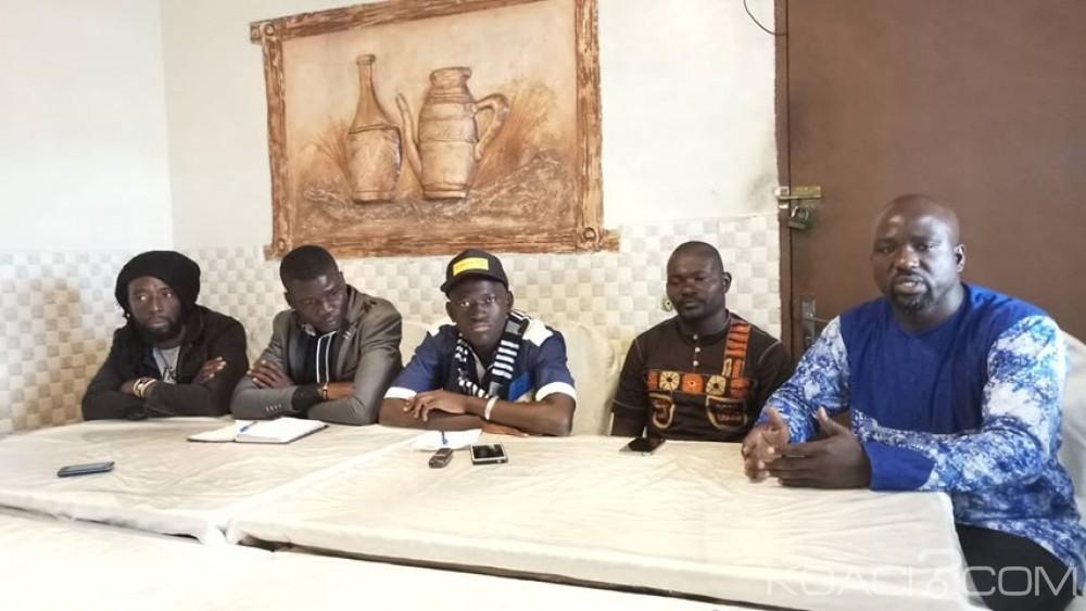 Côte d'Ivoire :  60 ème anniversaire de la conférence des peuples, les panafricanistes rendent hommage à Thomas Sankara à Accra