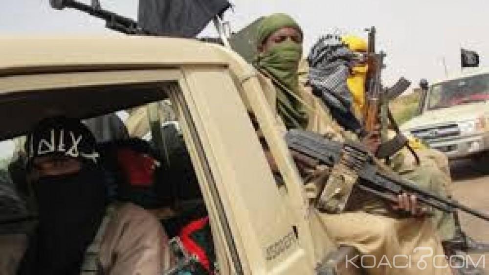 Mali : Une attaque terroriste fait  trois morts à Gao, le groupe de soutien à l'Islam revendique