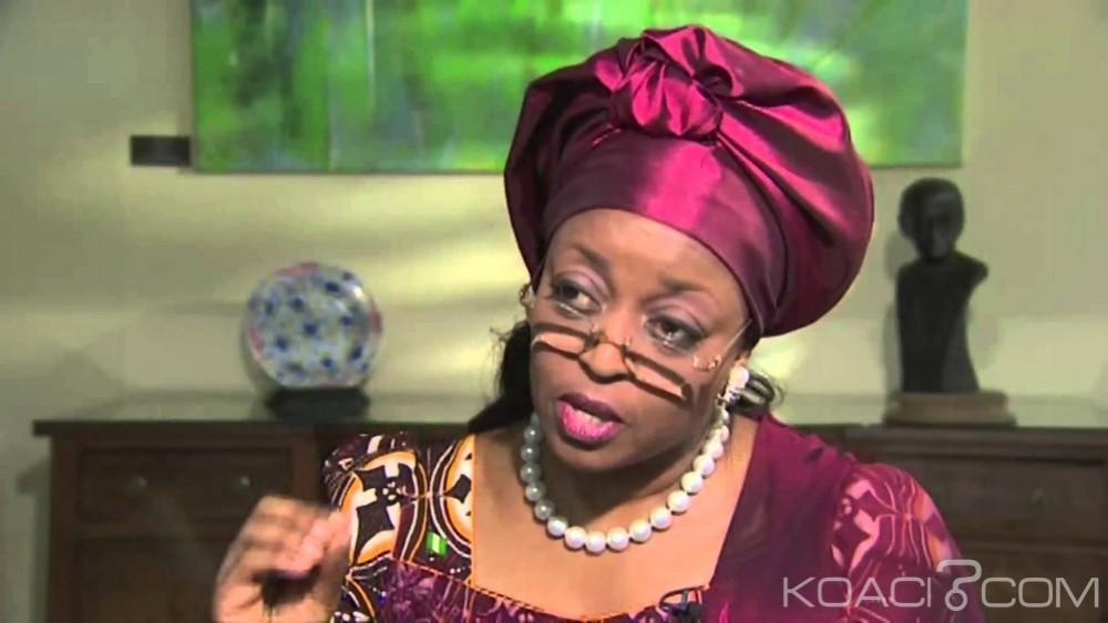 Nigeria: L'agence anti -corruption demande à la Grande Bretagne de lui livrer Diezani Alison-Madueke