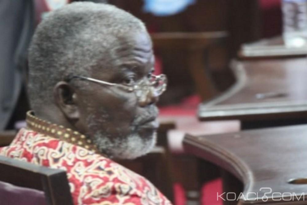 Liberia : Souhait d'un tribunal de crimes de guerre, Prince Johnson fustige la CVR