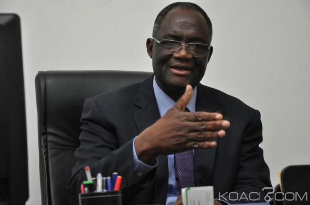 Côte d'Ivoire: Guikahué fait des révélations sur l'échec de la mise en place du parti unifié lors d'une réunion avec le RDR