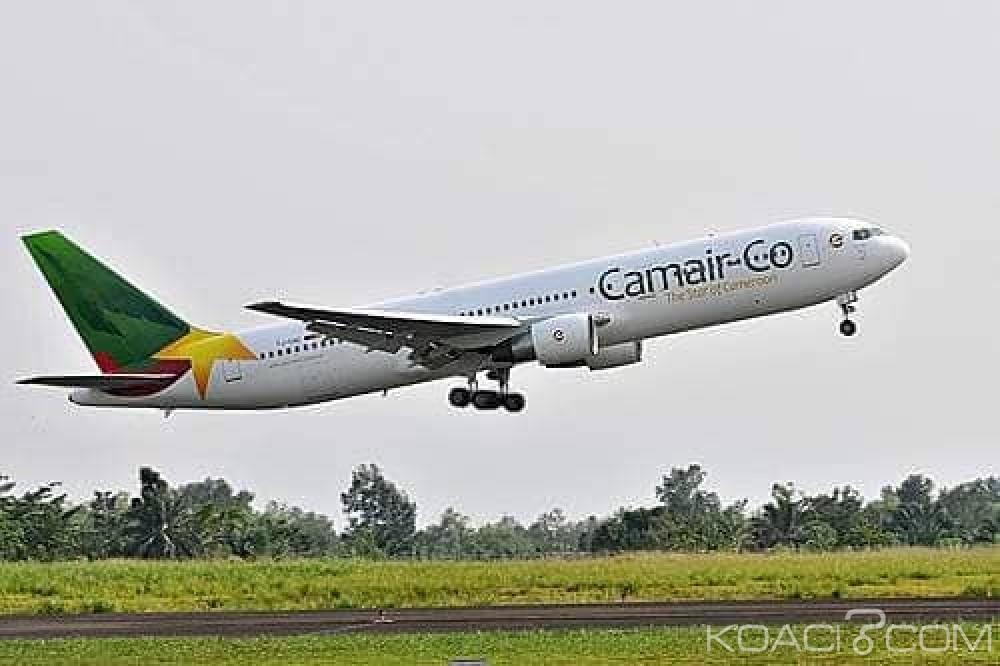 Cameroun :  Le gouvernement dément les allégations de suspension de vols à l'aéroport de Yaoundé