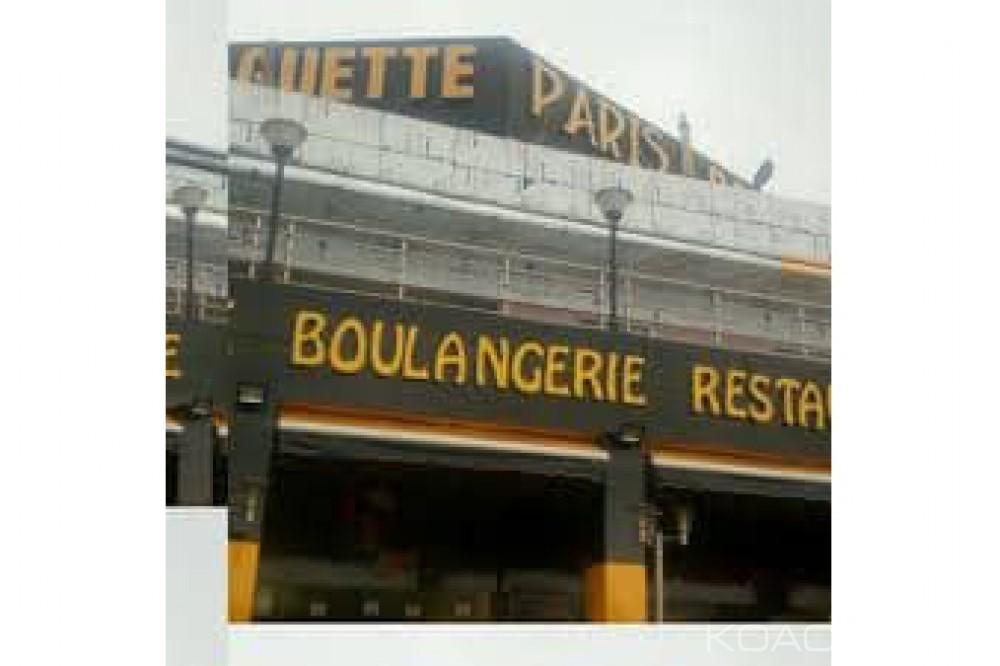 Côte d'Ivoire : La Boulangerie «la Baguette» finalement fermée suite à un conflit qui l'opposait à celle d'Abobo