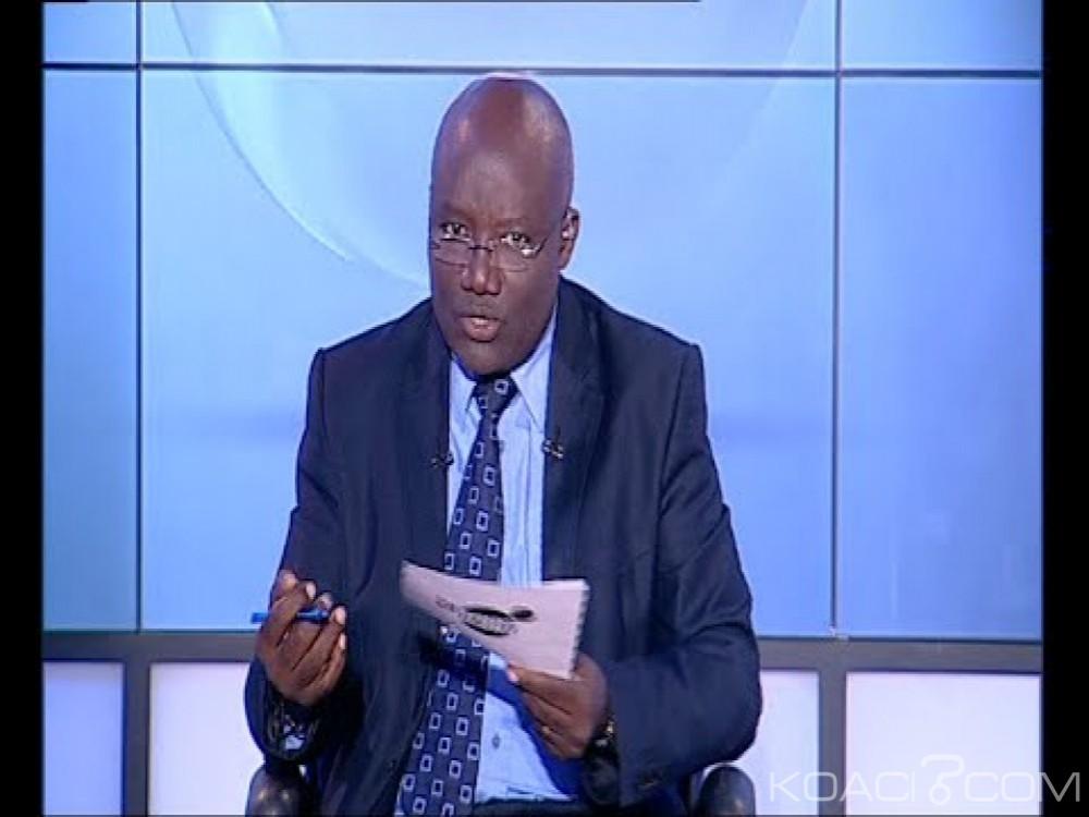 Côte d'Ivoire : RTI, Après le débat télévisé sur le Burida, Lancina Fofana vomit et s'écroule