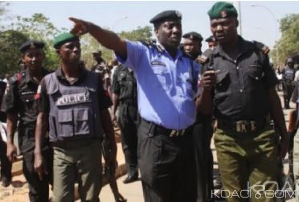 Nigeria:  Libération des quatre prêtres enlevés dans le Sud