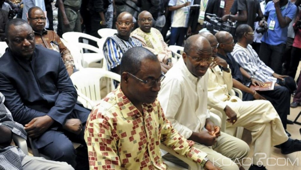 Burkina Faso : Procès du putsch manqué, polémiques sur l'identité des autorités ivoiriennes ayant conversé avec les putschistes
