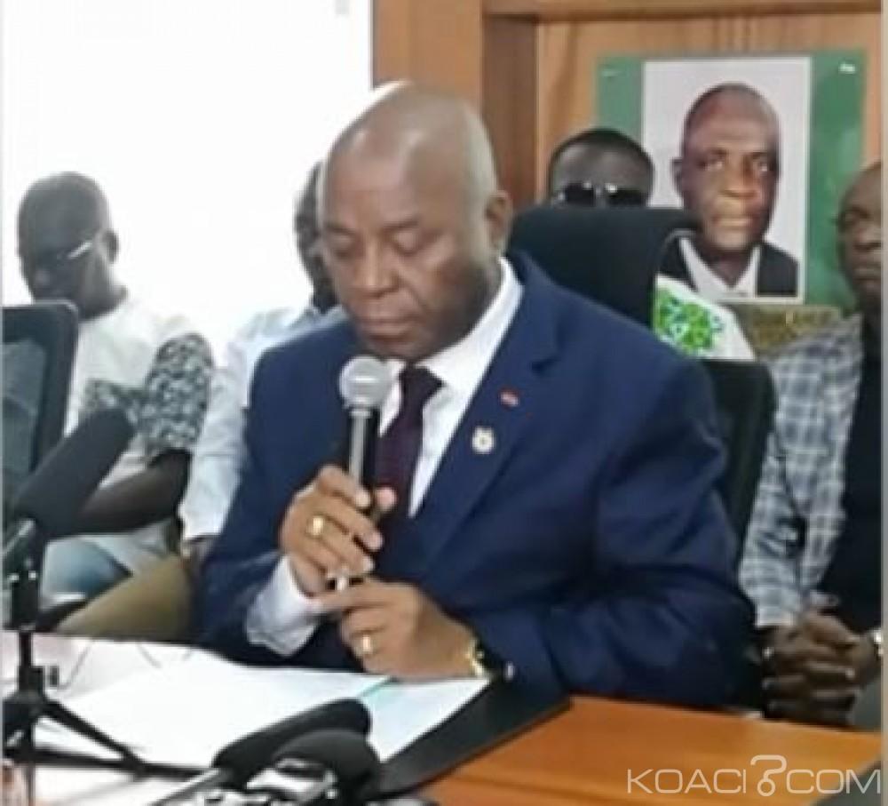 Côte d'Ivoire : Locales 2018, un collectif des candidats « spoliés » demande  au pouvoir de laisser les Magistrats  dire le droit sans risquer leurs postes