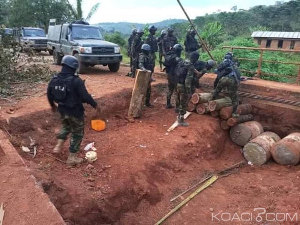 Cameroun : Au moins 29 séparatistes tués dans des violents affrontements au nord ouest