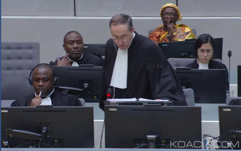 Côte d'Ivoire : La  défense de Blé Goudé  soulève des préoccupations, le procès suspendu pour reprendre lundi prochain