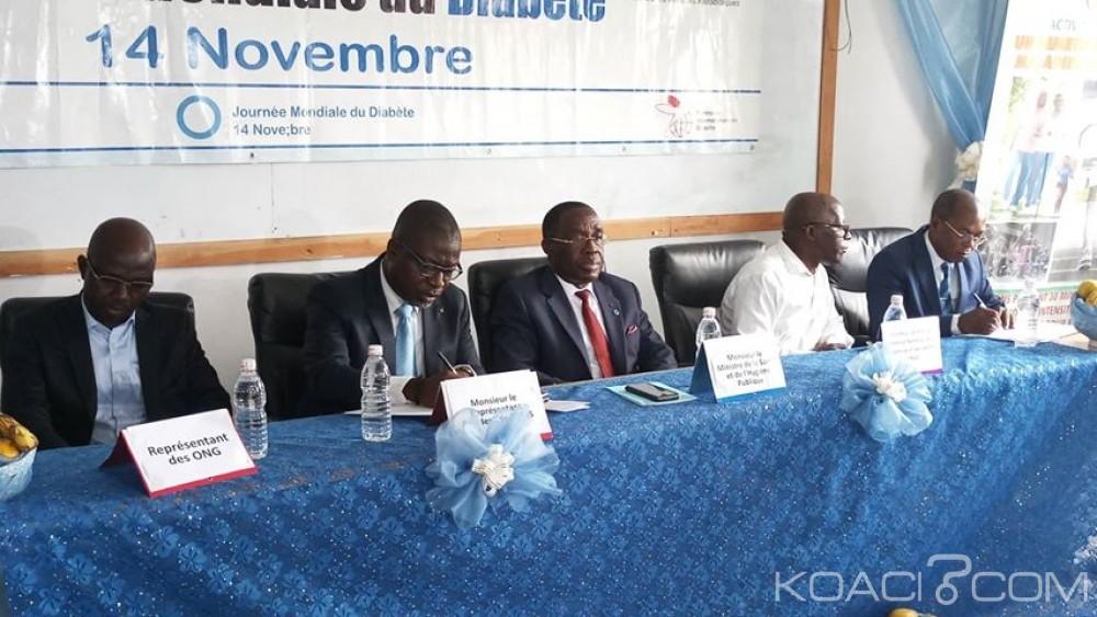 Côte d'Ivoire : 217300 personnes atteintes de diabète, ONG et Associations de lutte demandent plus d'efforts au gouvernement