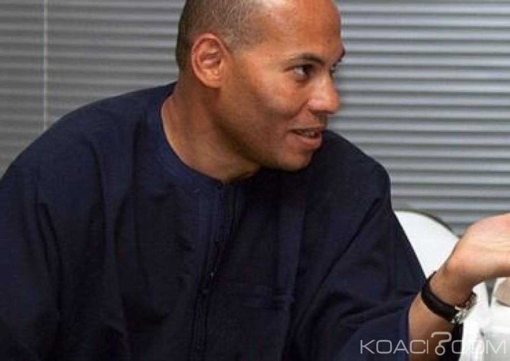 Sénégal: Affaire Karim Wade, l'Onu demande la «réexamination» de son dossier, l'État prend acte et fait des précisions