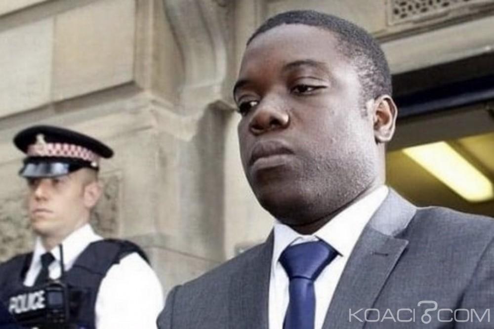 Ghana : Kweku Adoboli déporté du Royaume-Uni au pays