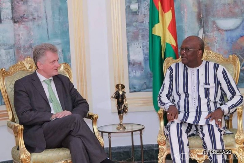 Burkina Faso : l'Alliance Sahel  plaide pour un décaissement rapide des fonds pour le G5