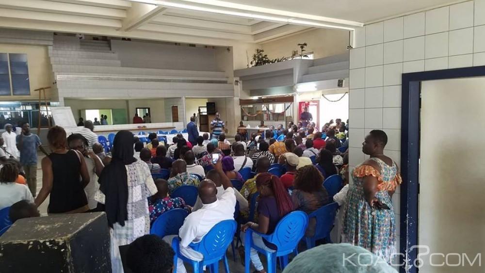 Côte d'Ivoire: Un infirmier arrêté pour incitation à la violence sur un réseau social