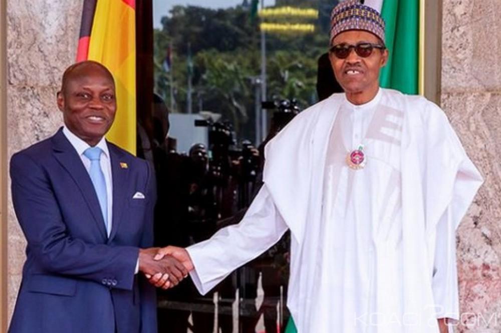 Guinée-Bissau : Vaz chez Buhari, impossibilité de tenir les législatives à la date prévue
