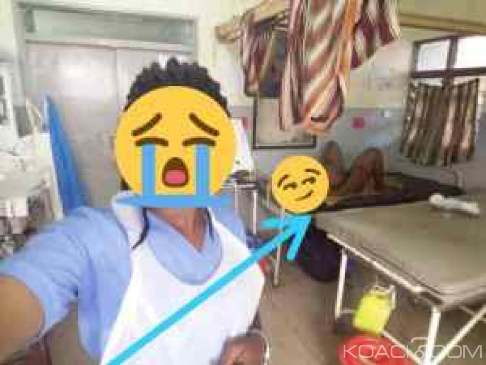 Malawi: Une sage-femme se fait virer pour un «selfie » dans une salle d'accouchement