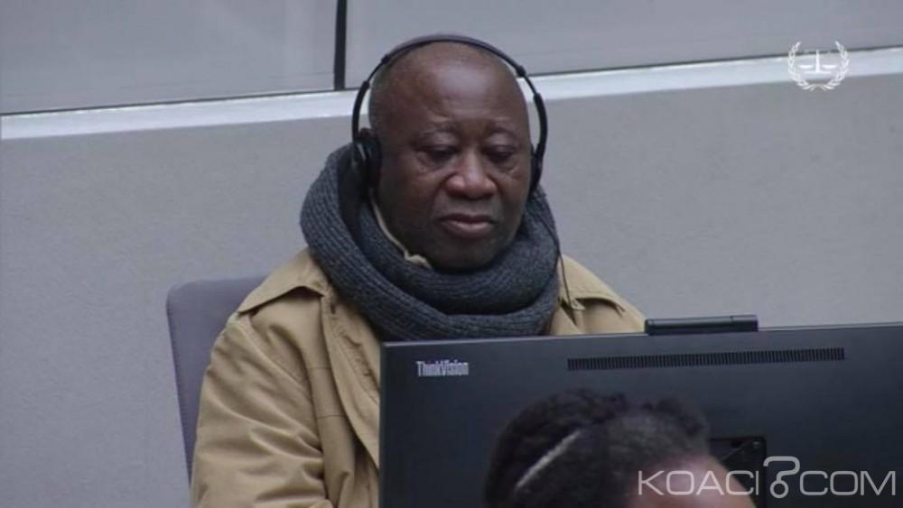 Côte d'Ivoire : Depuis la Haye, Gbagbo met fin à l'intérim au FPI et assumera pleinement la direction du Parti