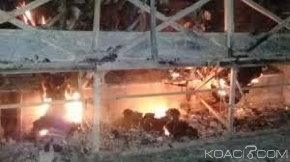 Zimbabwe : 42 passagers d'un bus tués dans l'explosion d'une bonbonne de gaz