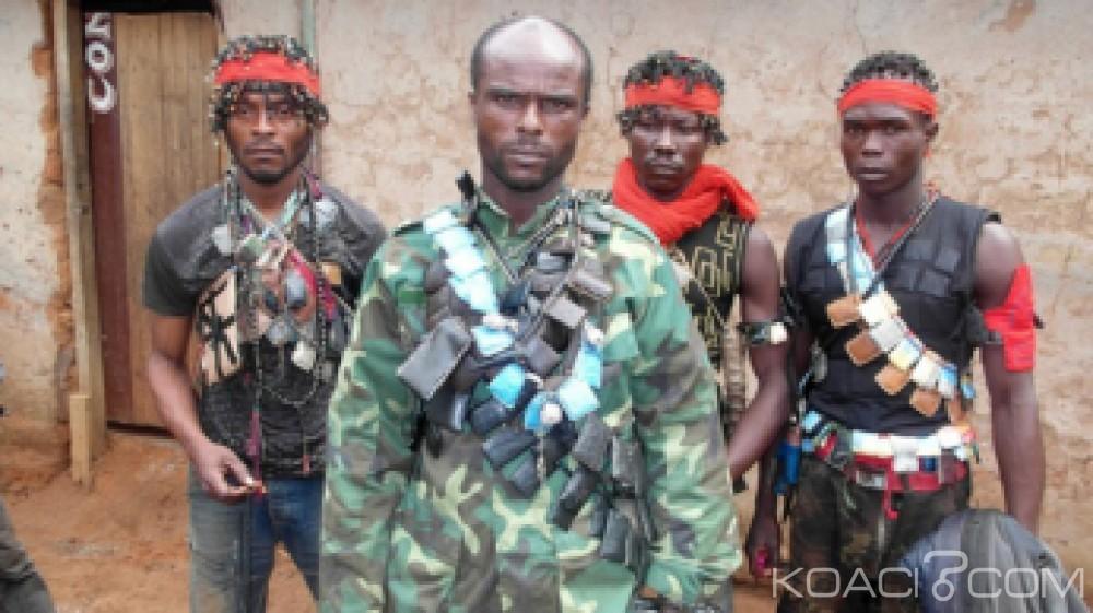 Centrafrique : 7 personnes  dont un prêtre tuées en représailles après la mort de musulmans à Alindao